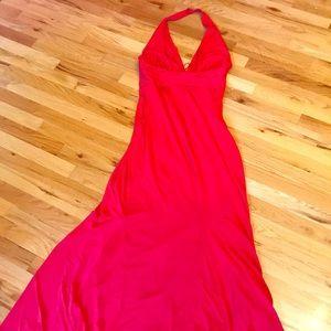 Rimini gown